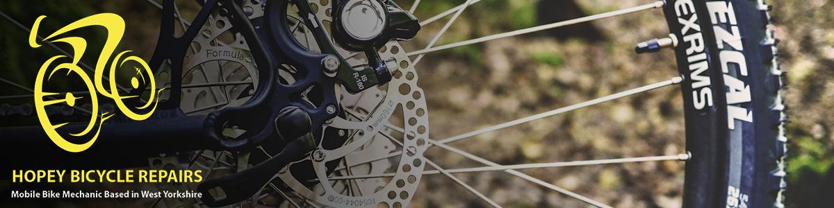 Bicycle Repair Tutorials